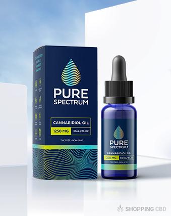 pure spectrum-cbd